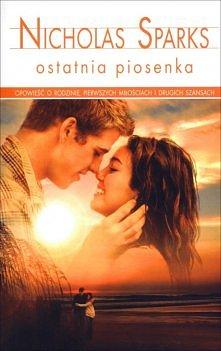 """""""Ostatnia piosenka"""" to ponadczasowa opowieść o miłości w jej najróżniejszych aspektach, nadziei, gniewie i wybaczeniu. Książka powstała początkowo jako scenariusz film..."""