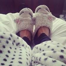 Lazy Sunday ! :*