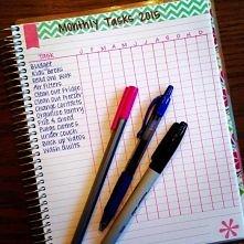 Just get organized :)