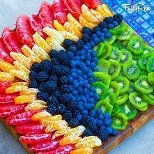 Kolorowo= zdrowo :D