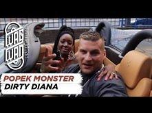 POPEK MONSTER - DIRTY DIANA...