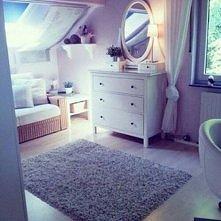 Sypialnia nastolatka.