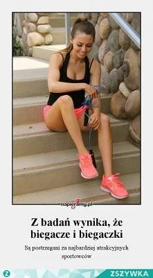 Ja od poczatku stycznia biegam 3 razy w tyg, a Wy? ;)