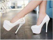 Białe na każdą okazję :)