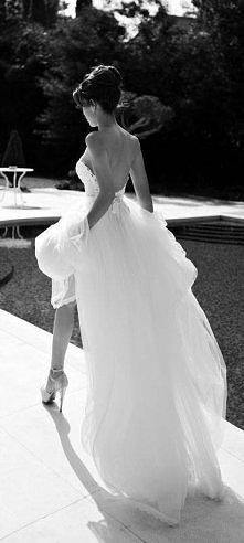 *.* Cudna suknia ślubna