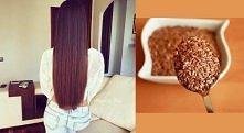 Walka o włosy, ładniejsza cerę, problemy żołądkowe, a nawet odchudzanie...REWELACYJNA KURACJA! Nasiona lnu zawierają bardzo dużo oleju, a także związki śluzowe, białkowe oraz kw...