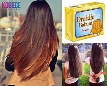 """""""Zagęszczenie i wzrost włosów... Niezawodny BABCINY patent... Nasze włos..."""