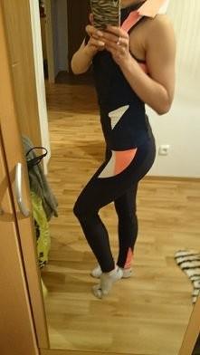 Nowy strój <3