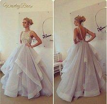 Prześliczna suknia :)