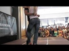 Sexiest Kizomba dance ever