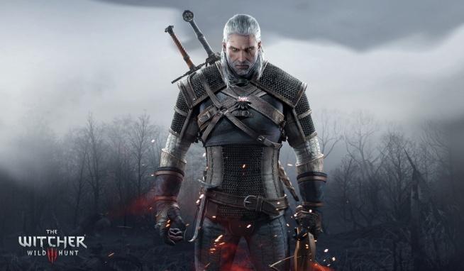 Geralt Piękne Zbroje Fryzury Tak To Wiedźmin Iii Jeju