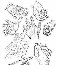 znowu dłoń:)