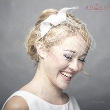 Woalka ślubna  Bozka 2015