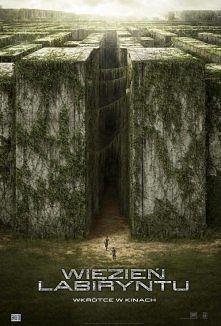 Więzień labiryntu- The Maze Runner