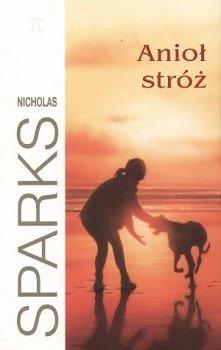 Na dobry początek lutego troszkę Nicholasa Sparksa. To moja ulubiona książka tego autora:)