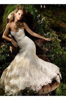 Lazaro Wedding Dresses Style LZ3004