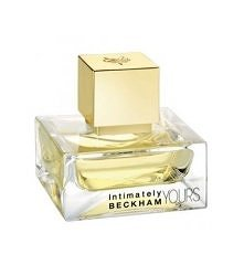 Jeśli taki mężczyzna jak David Beckham tworzy perfumy dla kobiety to ich zapach nie może być byle jaki.