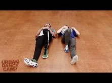"""Stay With Me"" by Sam Smith :: Keone & Mariel Madrid (Dance Choreography) :: URBAN DANCE CAMP"
