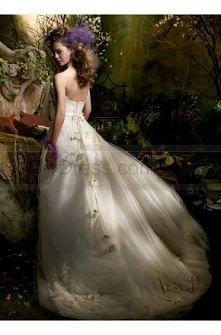 Lazaro Wedding Dresses Style LZ3962