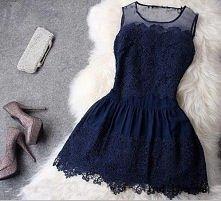 Cudowna sukienka <3  ivon-sklep.pl
