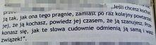 """""""Piąta rano"""" , Malwina Kowszewicz :)"""