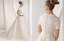 Suknia ślubna AIXA z kolekc...