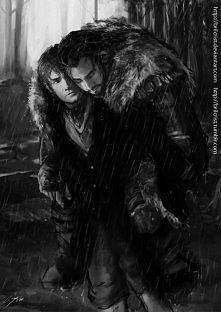 Thorin Oakenshield, Bilbo Baggins