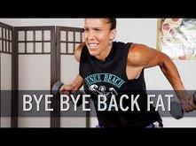 Bye Bye Back Fat Workout
