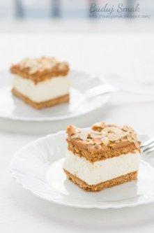 Ciasto krówka śmietankowa  Przepis po kliknięciu w zdjęcie :)