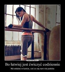 dziewczyny pochwalcie sie bo jestem ciekawa;) Ile dziennie cwiczycie i co ? wymienimy sie spostrzezeniami.