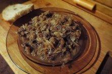 Bigos wegetariański (ok. 38 kcal / 100 g)   Przepis po kliknięciu w zdjęcie ;)