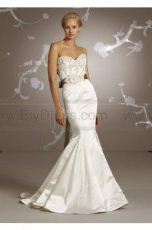 Lazaro Wedding Dresses Style LZ3105