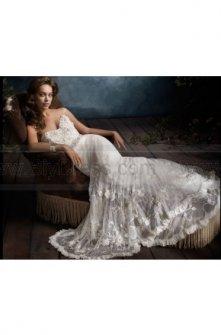 Lazaro Wedding Dresses Style LZ3106