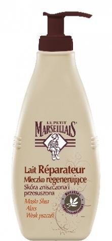 Le Petit Marseillais Masło Shea
