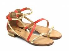 Sandałki Bottero