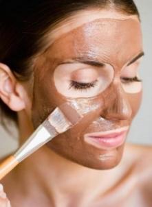 Maseczka z cynamonu eliminuje wypryski, zmniejsza przebarwienia, oczyszcza i ...