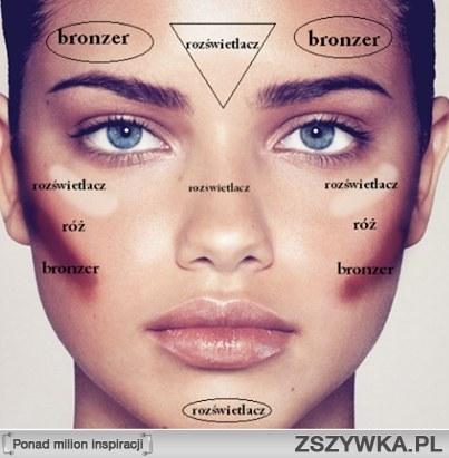 Makijaż twarzy | Podkłady i fluidy | Drogeria Redom Cosmetics