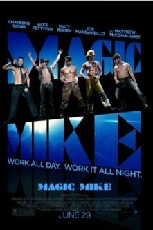 Magic Mike :)