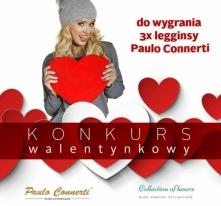 Walentynkowy konkurs Paulo ...