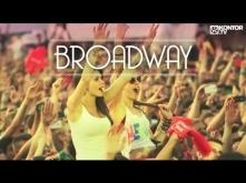 DJ Antoine vs Mad Mark - Broadway (DJ Antoine vs Mad Mark 2K12 Edit) (Official Video HD)