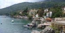 Lovran Chorwacja czyż nie wygląda pięknie