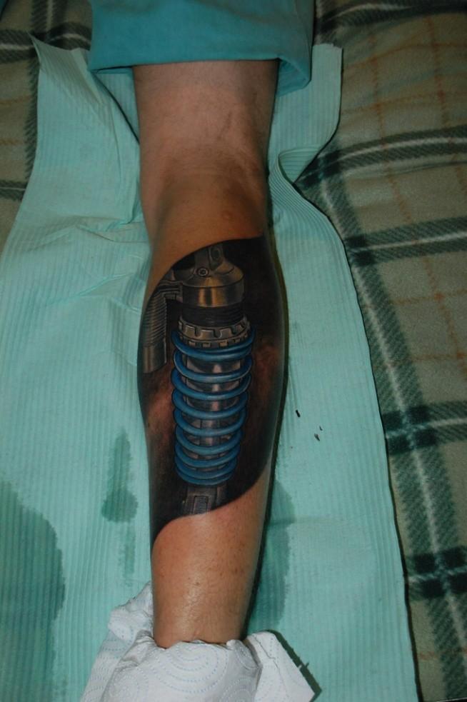Tatuaz Mojego Faceta Co Myslicie Na Mój Styl Zszywkapl