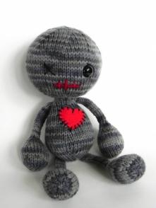 Voodoo you love me