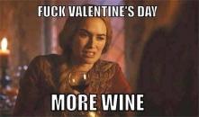 Wino jest lepsze niż miłość