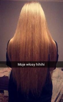 #moje #włosy