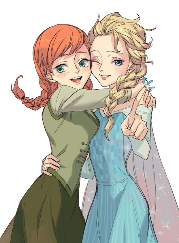 Siostry Na Bajki Zszywka Pl
