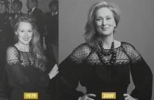 Meryl Streep - niesamowita kobieta