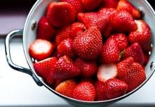 #strawberries #summer #healthy