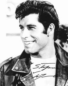 John Travolta ❤❤❤