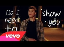 Shawn Mendes - Show You (Lyric Video)